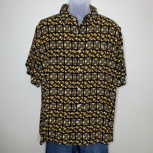 Junction West Short Sleeve Casual Shirt